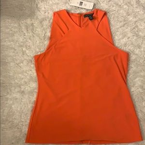 Ralph Lauren PL blouse New with Tags